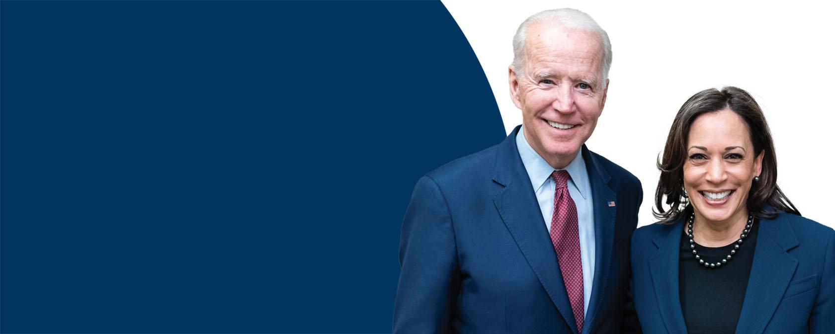 Endorsing Joe Biden And Kamala Harris For The Animals Hslf
